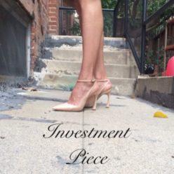 Investment Piece